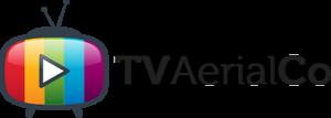Television Aerial Company Logo